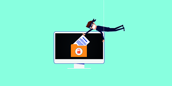 Drie tactieken waarmee je bedrijfsgegevens beschermt